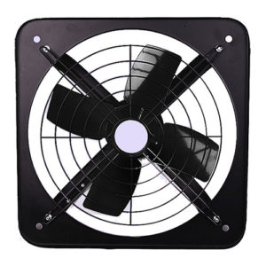 "Fan Metal Blade 250mm (10"") FA 25"