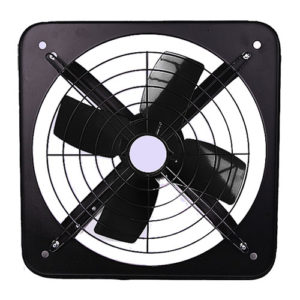 "Fan Metal Blade 300mm (12"") FA 30"