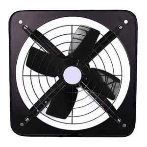 "Fan Metal Blade 400mm (16"") FA 40"