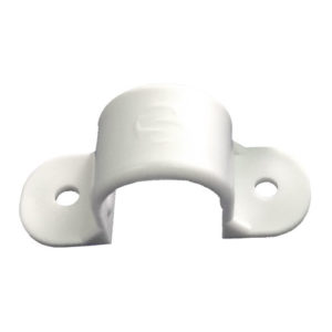 25mm PVC Saddles
