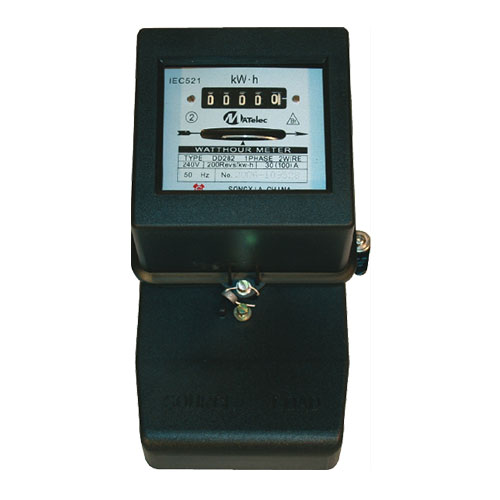 Single Phase Direct 20 - 80a