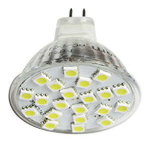 LED MR16 4.2W Cool White lamp