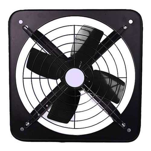 Fan Metal Blade 200mm (8″) FA 20